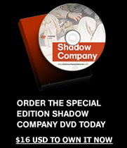 Order Shadow Company DVD Today